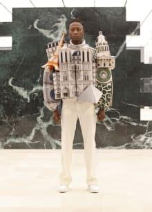 LOUIS VUITTON -Men's- 2021AW パリコレクション 画像38/70