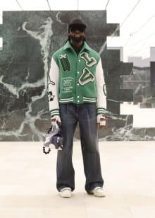 LOUIS VUITTON -Men's- 2021AW パリコレクション 画像39/70