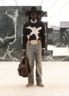 LOUIS VUITTON -Men's- 2021AW パリコレクション 画像40/70