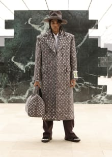 LOUIS VUITTON -Men's- 2021AW パリコレクション 画像42/70