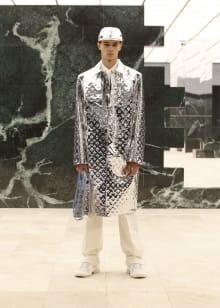 LOUIS VUITTON -Men's- 2021AW パリコレクション 画像45/70