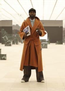 LOUIS VUITTON -Men's- 2021AW パリコレクション 画像46/70