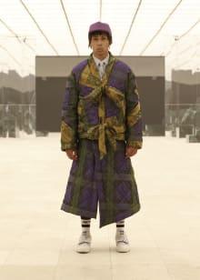 LOUIS VUITTON -Men's- 2021AW パリコレクション 画像47/70