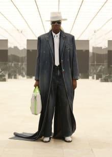 LOUIS VUITTON -Men's- 2021AW パリコレクション 画像48/70