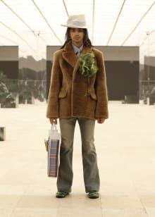 LOUIS VUITTON -Men's- 2021AW パリコレクション 画像49/70