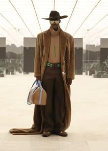 LOUIS VUITTON -Men's- 2021AW パリコレクション 画像51/70