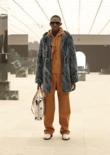 LOUIS VUITTON -Men's- 2021AW パリコレクション 画像54/70