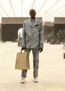 LOUIS VUITTON -Men's- 2021AW パリコレクション 画像55/70