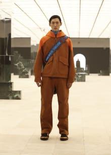 LOUIS VUITTON -Men's- 2021AW パリコレクション 画像56/70