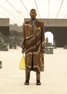 LOUIS VUITTON -Men's- 2021AW パリコレクション 画像59/70