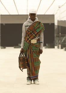LOUIS VUITTON -Men's- 2021AW パリコレクション 画像61/70