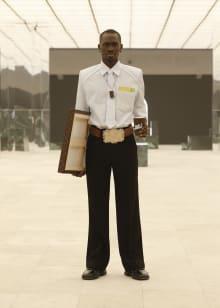 LOUIS VUITTON -Men's- 2021AW パリコレクション 画像62/70
