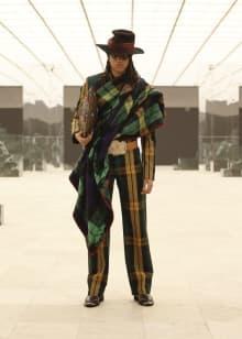 LOUIS VUITTON -Men's- 2021AW パリコレクション 画像63/70