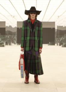 LOUIS VUITTON -Men's- 2021AW パリコレクション 画像64/70