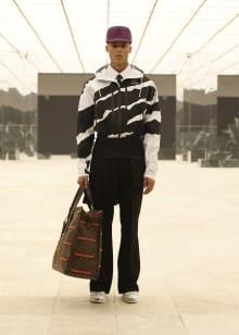 LOUIS VUITTON -Men's- 2021AW パリコレクション 画像66/70