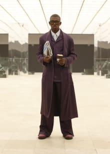 LOUIS VUITTON -Men's- 2021AW パリコレクション 画像69/70