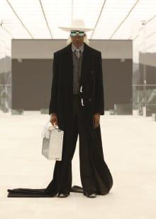 LOUIS VUITTON -Men's- 2021AW パリコレクション 画像70/70