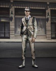 MOSCHINO -Men's- 2021AWコレクション 画像7/28