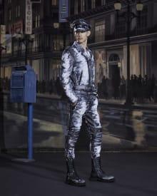 MOSCHINO -Men's- 2021AWコレクション 画像9/28