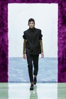 PRADA -Men's- 2021AW ミラノコレクション 画像40/42