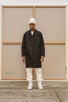 UNDERCOVER -Men's- 2021AWコレクション 画像26/57