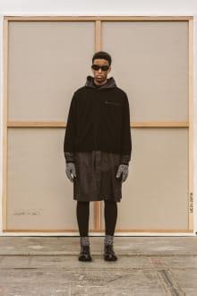 UNDERCOVER -Men's- 2021AWコレクション 画像34/57