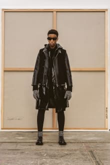 UNDERCOVER -Men's- 2021AWコレクション 画像37/57