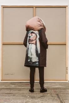 UNDERCOVER -Men's- 2021AWコレクション 画像39/57