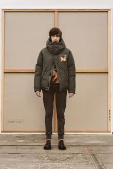 UNDERCOVER -Men's- 2021AWコレクション 画像43/57