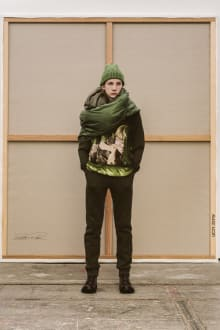 UNDERCOVER -Men's- 2021AWコレクション 画像45/57
