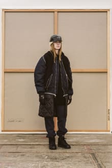 UNDERCOVER -Men's- 2021AWコレクション 画像56/57