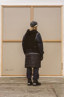 UNDERCOVER -Men's- 2021AWコレクション 画像57/57