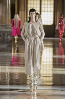 VALENTINO 2021SS Couture パリコレクション 画像18/86