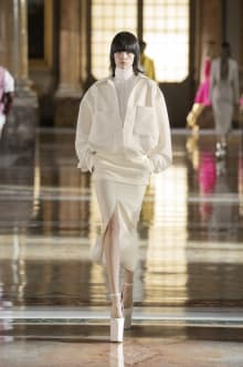 VALENTINO 2021SS Couture パリコレクション 画像19/86