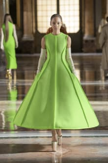 VALENTINO 2021SS Couture パリコレクション 画像34/86