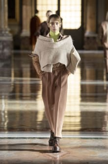 VALENTINO 2021SS Couture パリコレクション 画像40/86