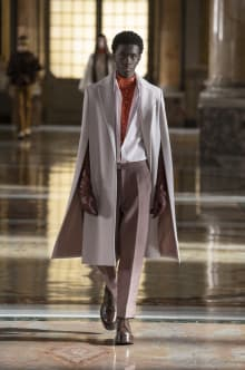 VALENTINO 2021SS Couture パリコレクション 画像46/86