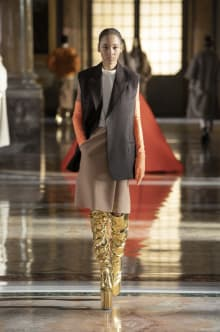 VALENTINO 2021SS Couture パリコレクション 画像57/86