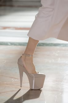 VALENTINO 2021SS Couture パリコレクション 画像60/86