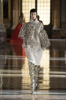 VALENTINO 2021SS Couture パリコレクション 画像61/86
