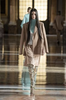 VALENTINO 2021SS Couture パリコレクション 画像64/86