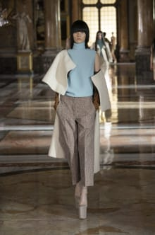 VALENTINO 2021SS Couture パリコレクション 画像66/86