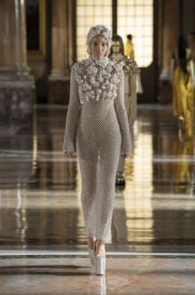 VALENTINO 2021SS Couture パリコレクション 画像81/86