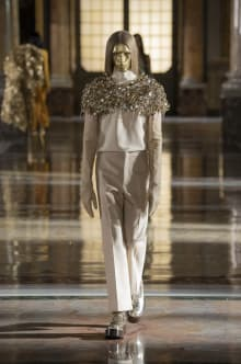 VALENTINO 2021SS Couture パリコレクション 画像82/86