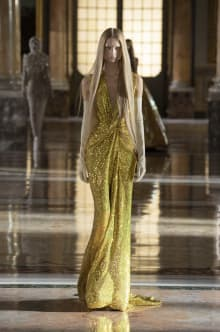 VALENTINO 2021SS Couture パリコレクション 画像85/86