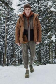 White Mountaineering -Men's- 2021AW パリコレクション 画像2/37