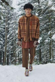 White Mountaineering -Men's- 2021AW パリコレクション 画像3/37