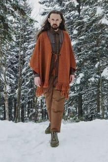 White Mountaineering -Men's- 2021AW パリコレクション 画像5/37