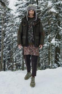 White Mountaineering -Men's- 2021AW パリコレクション 画像6/37
