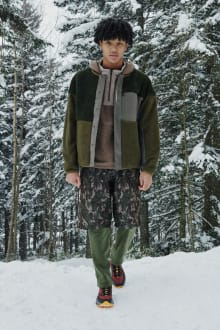 White Mountaineering -Men's- 2021AW パリコレクション 画像7/37